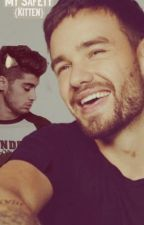 My Safety Kitten - Ziam Mayne [In Revisione] by offxdd