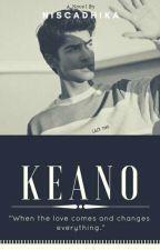 KEANO by niscadhika