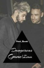 Dangerous Game |Ziam by Patish_Ravenko