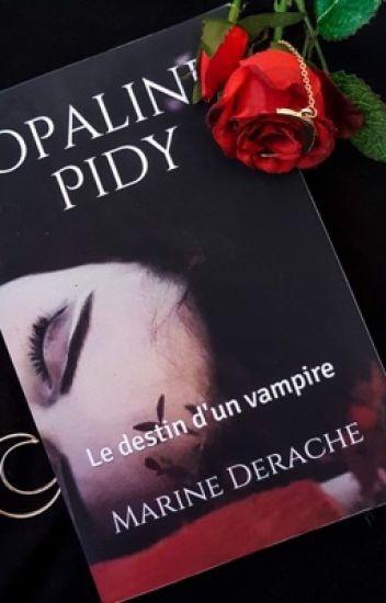 Kate Pidy : Le destin d'un Vampire.