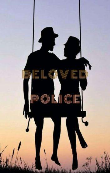 My boyfriend is Police