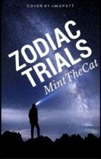 Zodiac Trials by MintTheCat