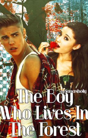 The Boy Who Lives In The Forest > jariana by arianasholy