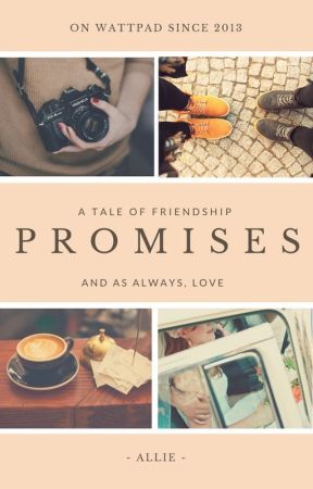 Promises by allie6612