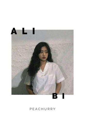 alibi -kaistal
