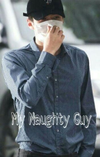 My Naughty Guy