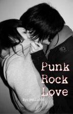 Punk Rock Love by reils888