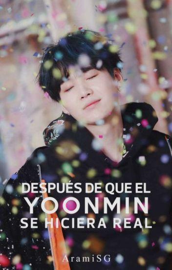 Después de que el YoonMin se hiciera Real   [2° Temporada]