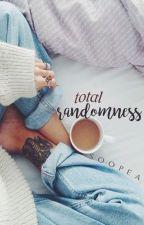 Total Randomness by Golden_Darkness67
