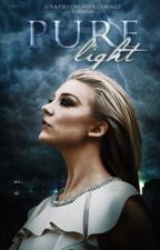 Pure light by -Rinna-
