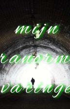 Mijn Paranormale Ervaringen. by liliannemajorie