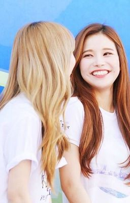 [SERIES DRABBLES] [MOONSUN] [MAMAMOO]