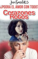 Corazones Rotos ||Ross Lynch|| by JaviSmileR5