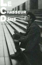 Le Chasseur D'âme {Terminé} by PanDy7