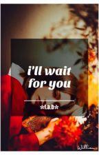 [imagine Jimin] Anh sẽ đợi em [HE] by Fanfiction_about_BTS