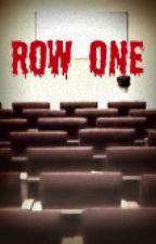 Row One by sayuriMa