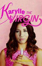 Karylle The Virgin || Vicerylle by iamnicksaustria