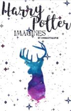 Harry Potter Imagines by Magysta_Lupin