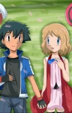 Ash and Serena One-shots by ReyRey1123
