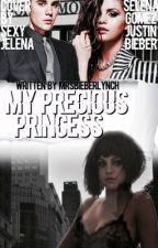 My Precious Princess «Justin Bieber» by MrsBieberLynch