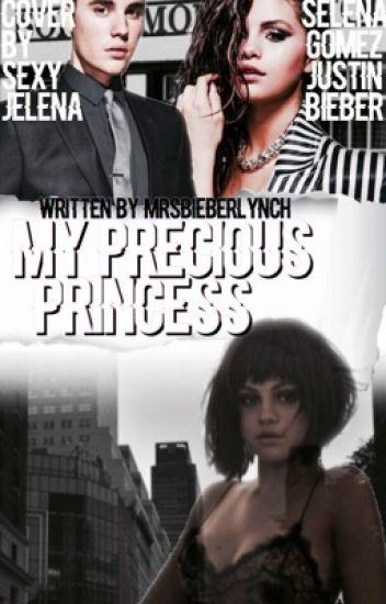 My Precious Princess «Justin Bieber»