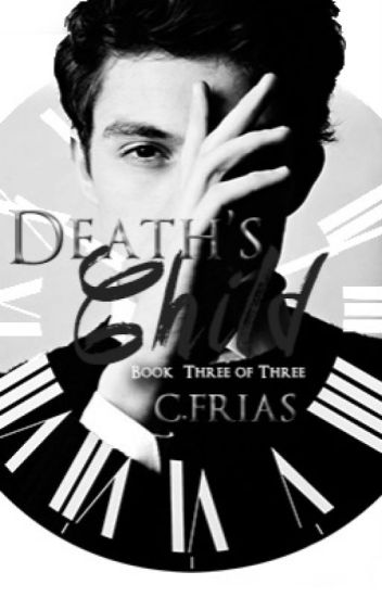 Death's Child (Book Three of Death's Trilogy)