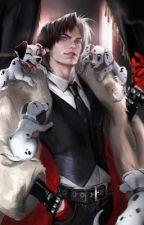 Male!Cruella De Vil x Reader - A different type of love by Scarletthedarkwolf