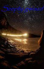 Szepty gwiazd by Sirieee