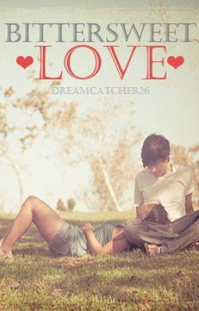 [JTBILF: Book II] Bittersweet Love (completed) by dreamcatcher26