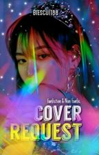Request Cover Kpop [Busy - Open] by Biescuit88