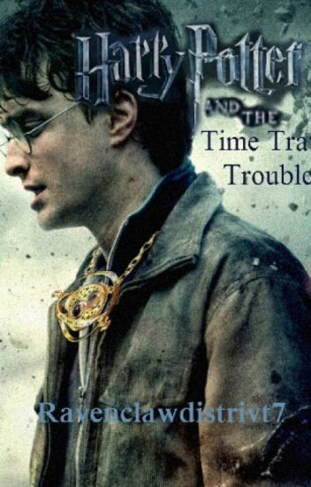 Harry Potter And The Time Travel Trouble