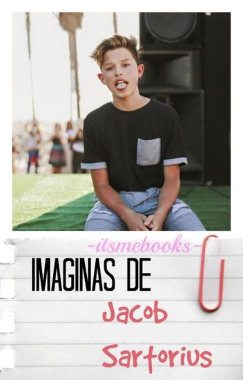 Imaginas de Jacob Sartorius ©
