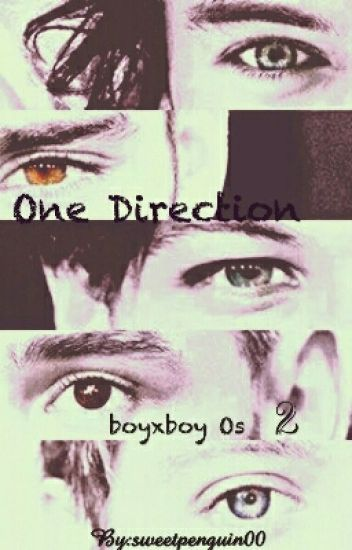 One Shots 2 (Boyxboy 1D)