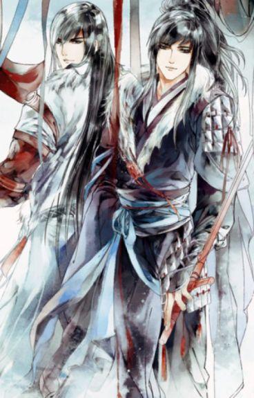 Đế vương công lược - Ngữ Tiếu Lan San