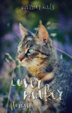 Warrior Cats Cover Maker by Floriah-