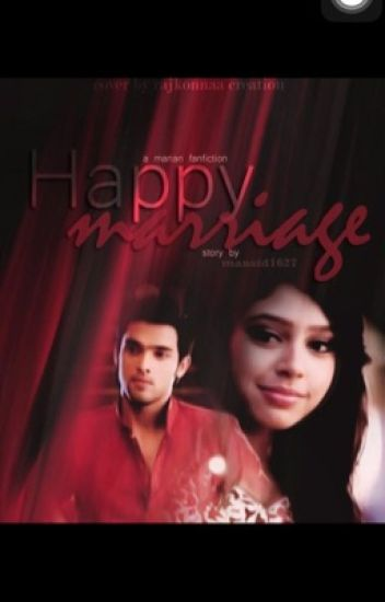 MANAN: HAPPY MARRAIGE