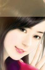 Trở Lại Đô Thị Y Nữ Thương Đồ - Vân Ngữ Vô Ngân  by haonguyet1605