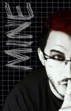 Mine - Jack x Dark by saro510