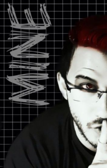 Mine - Jack x Dark
