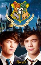 Hogwarts // Larry Stylinson [Pausada por tiempo indefinido] by FloorO