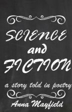 Science and Fiction by TrainerTimpani