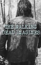 The Walking Dead Imagines by lkdancer02