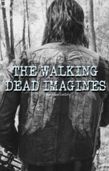 The Walking Dead Imagines