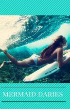 Mermaid daries by 1046710467k