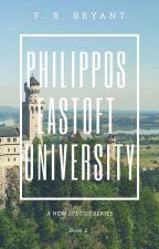 Philippos Eastoft University  by immrsbryant