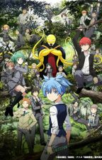 Atrapados En El Pasado(Assassination Classroom) by winsor3