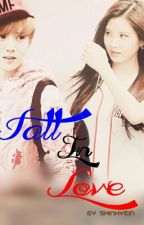 [V] [Third Person] FALL IN LOVE by shinhyeinn