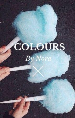 Colours by _elkx_