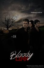 | Bloody Link | by TVD-TO