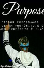 Purpose -Justin Bieber by Who1sLulu